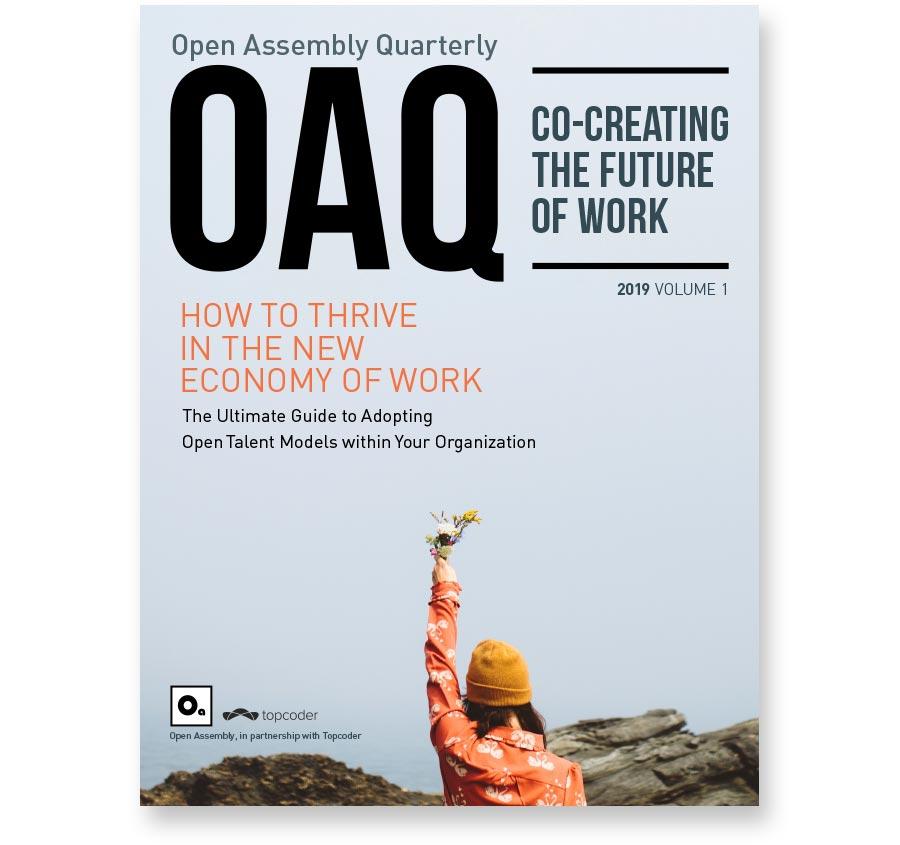 OAQ Report 2019 Vol. 1