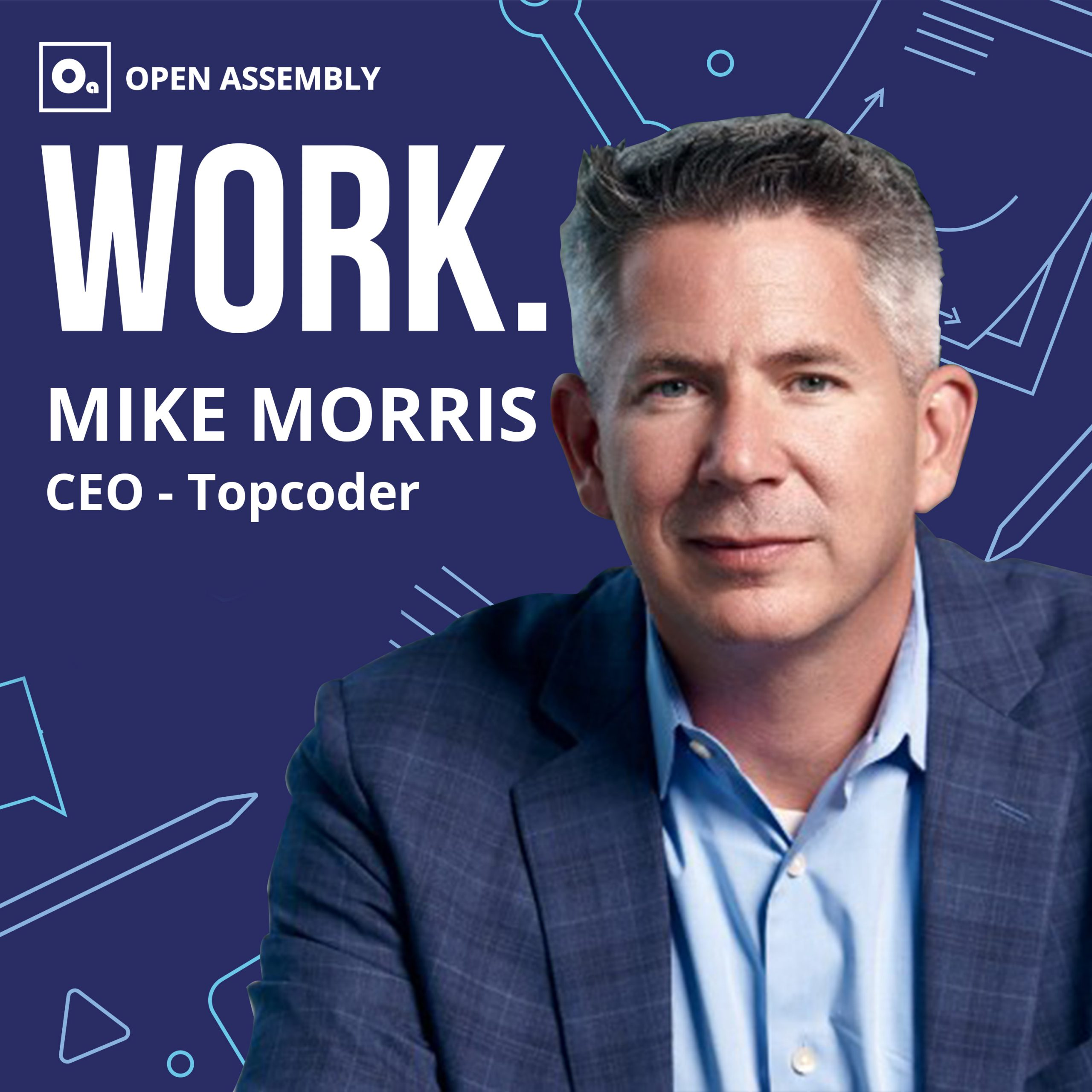 Topcoder Mike Morris