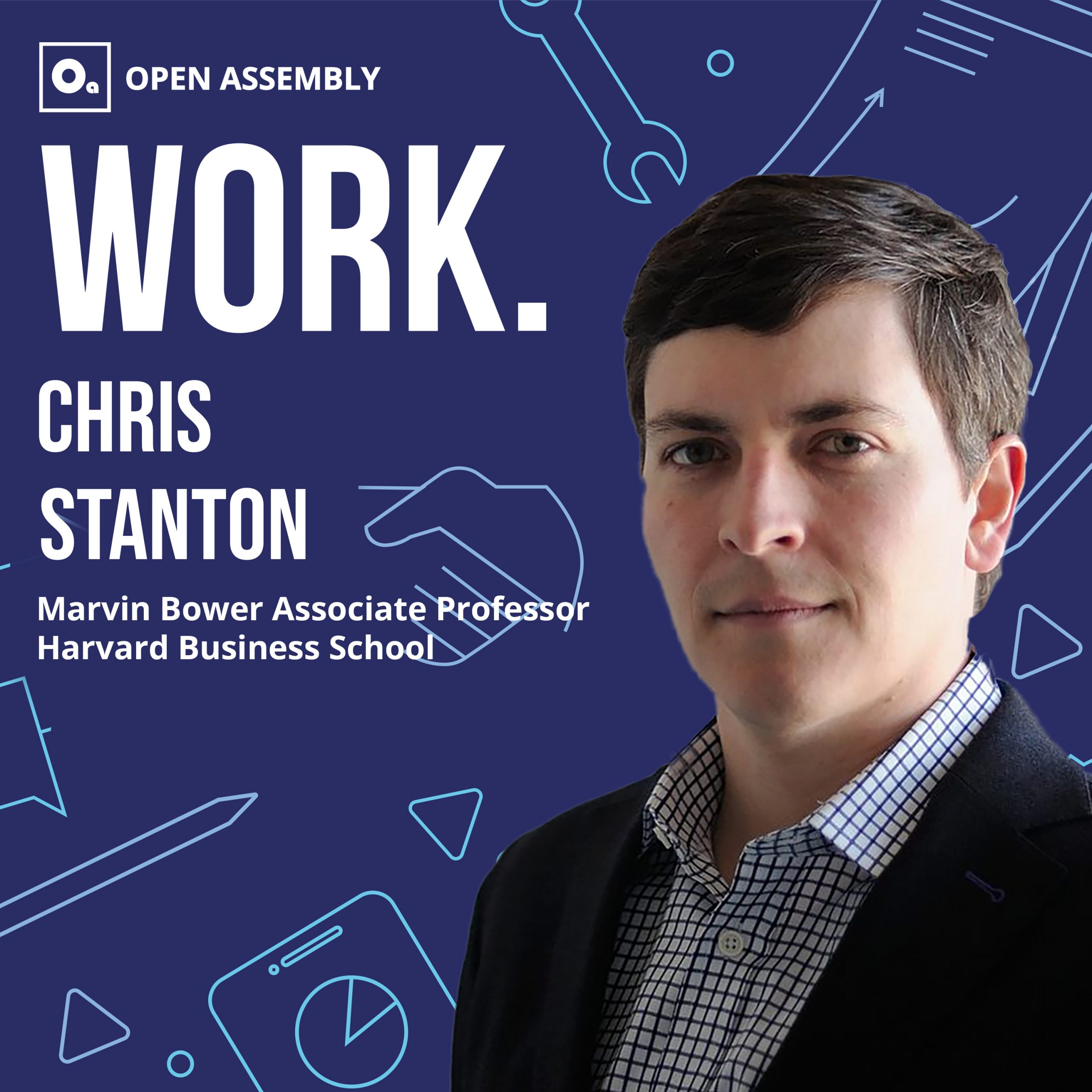 Chris Stanton Harvard Business School