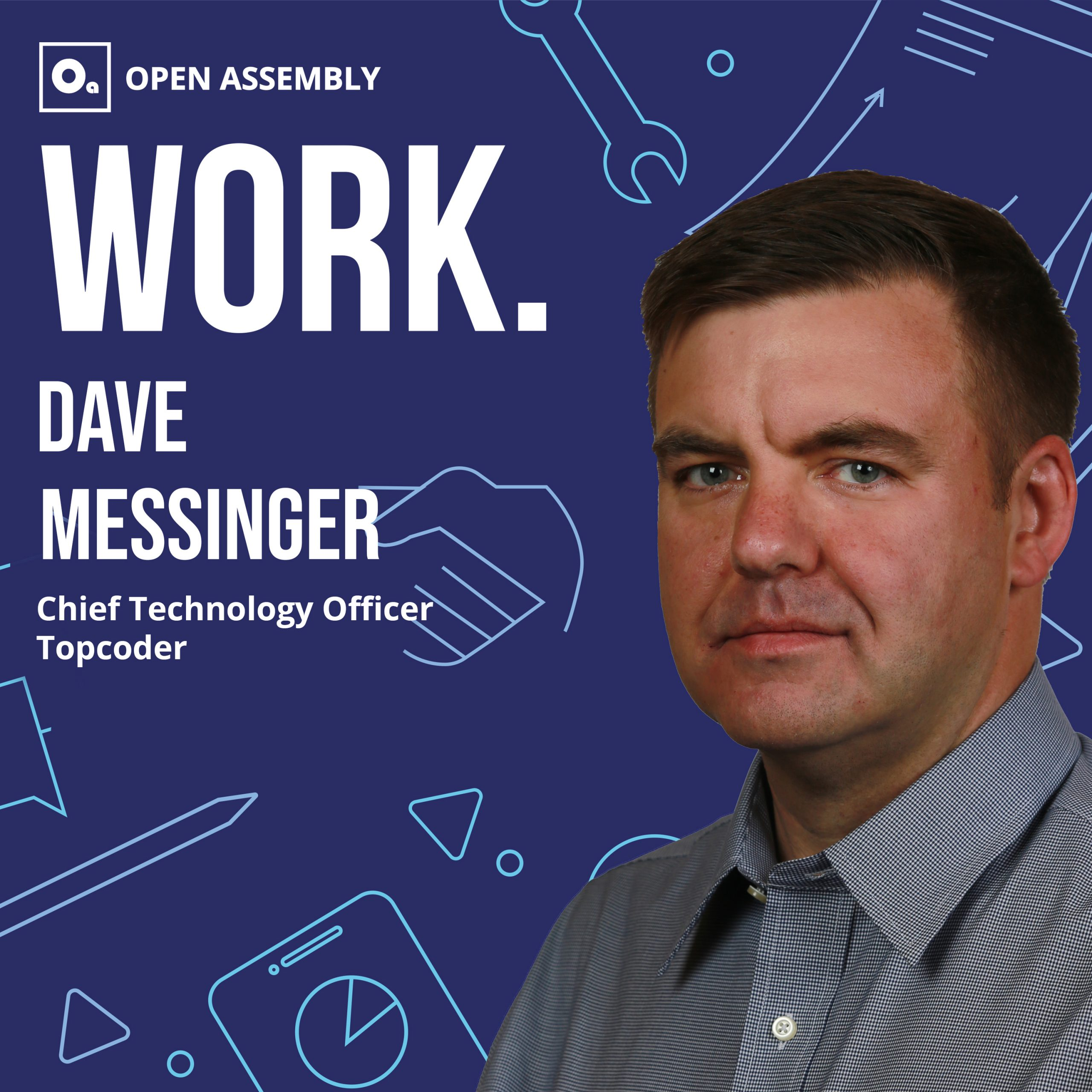 Dave Messinger Topcoder