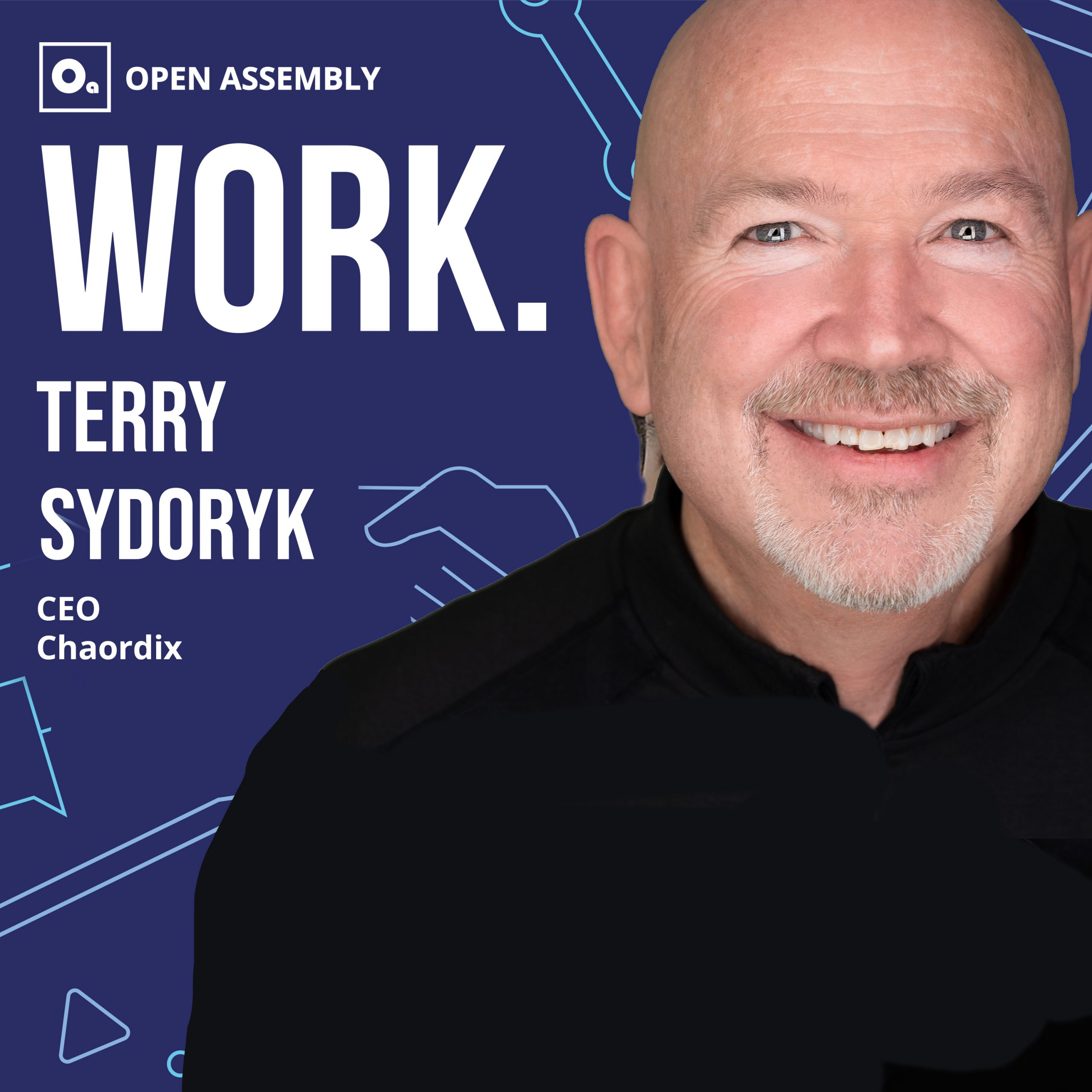 Terry Sydoryk