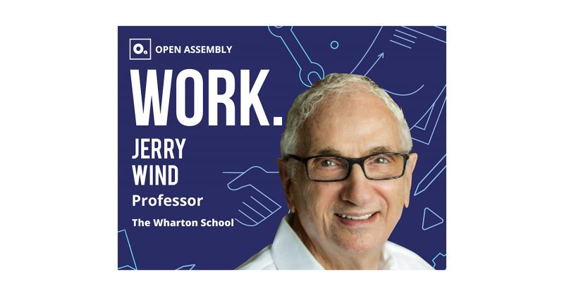 Jerry Wind Wharton School