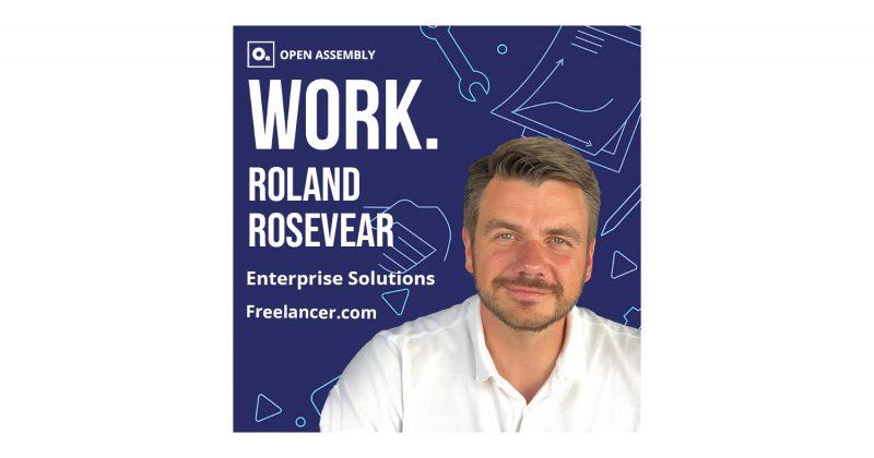 RolanRosevear Freelancer.com
