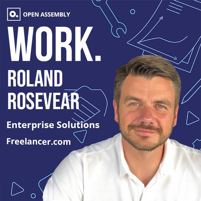 Roland Roseaver Freelancer.com