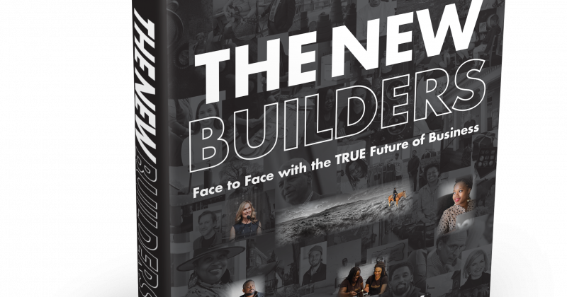 Community Call with Seth Levine, Co-author of The New Builders: Face to Face With the True Future of Business