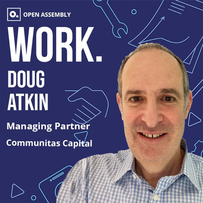 Doug Atkin Communitas Capital