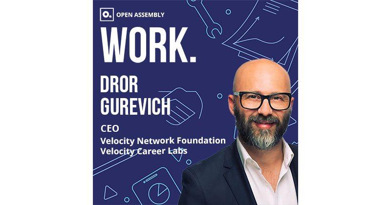 WORK Dror Gurevich